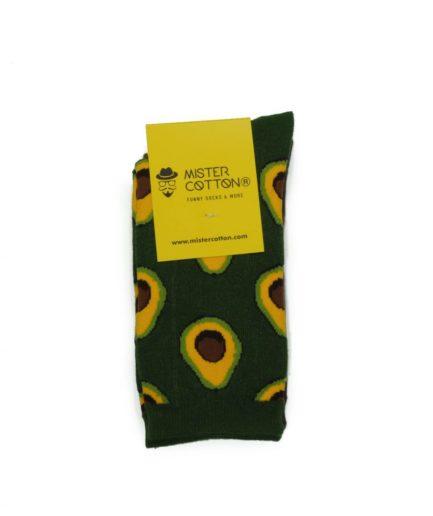 calcetines divertidos de mujer