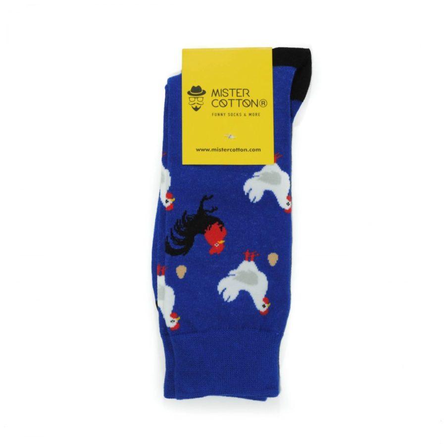 calcetines baratos de colores