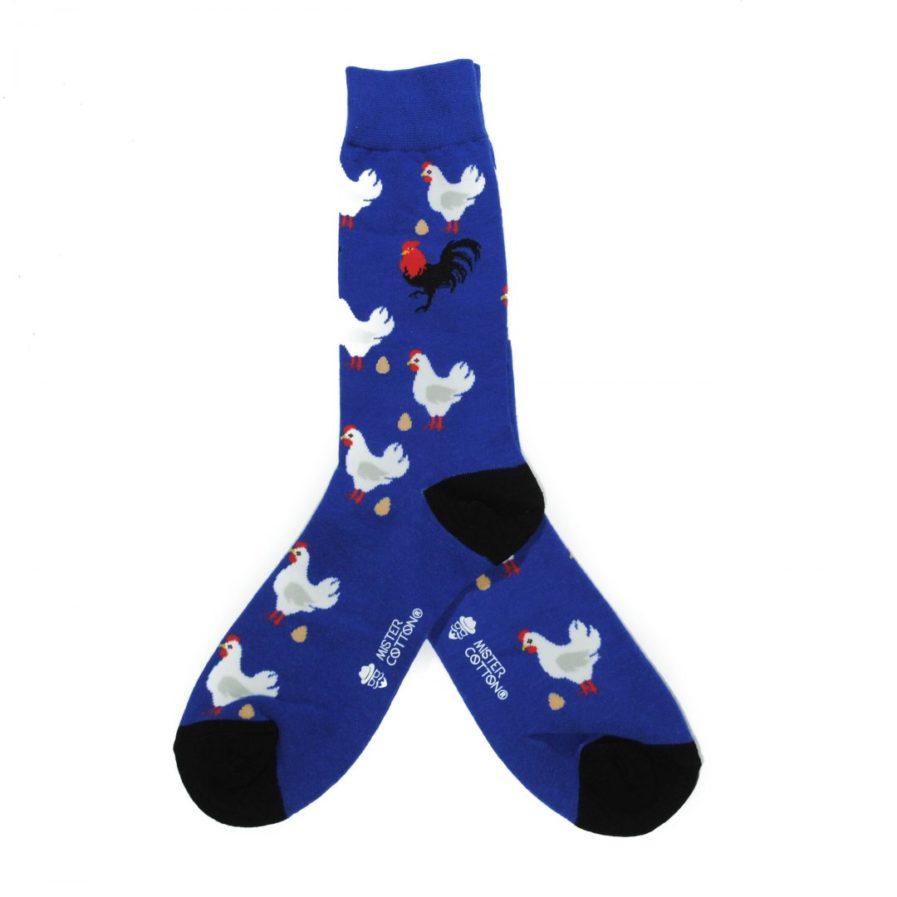 calcetines molones de hombre