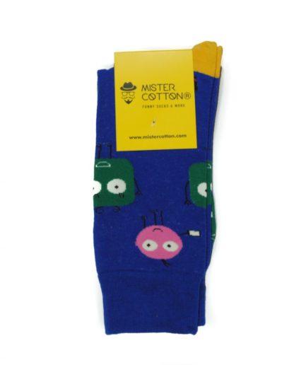 calcetines con dibujos