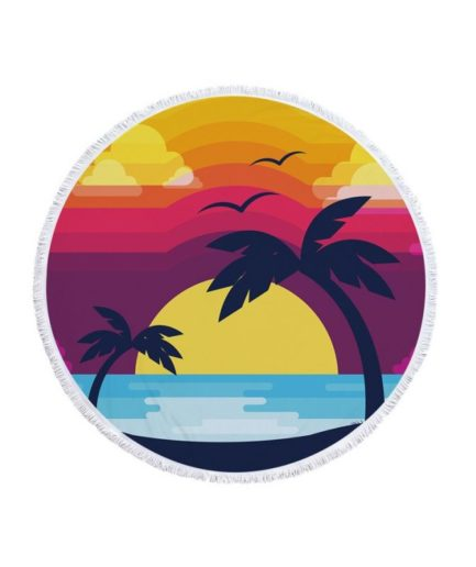 toalla de playa 2019