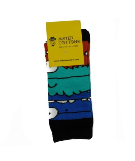 calcetines de niño originales