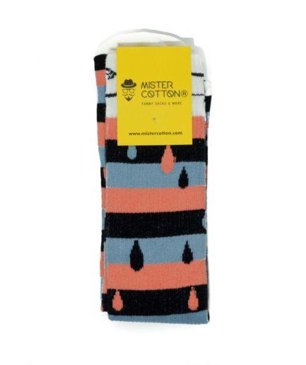 Calcetines deportivos originales de lluvia