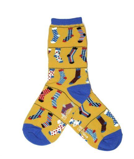 calcetines originales de mujer