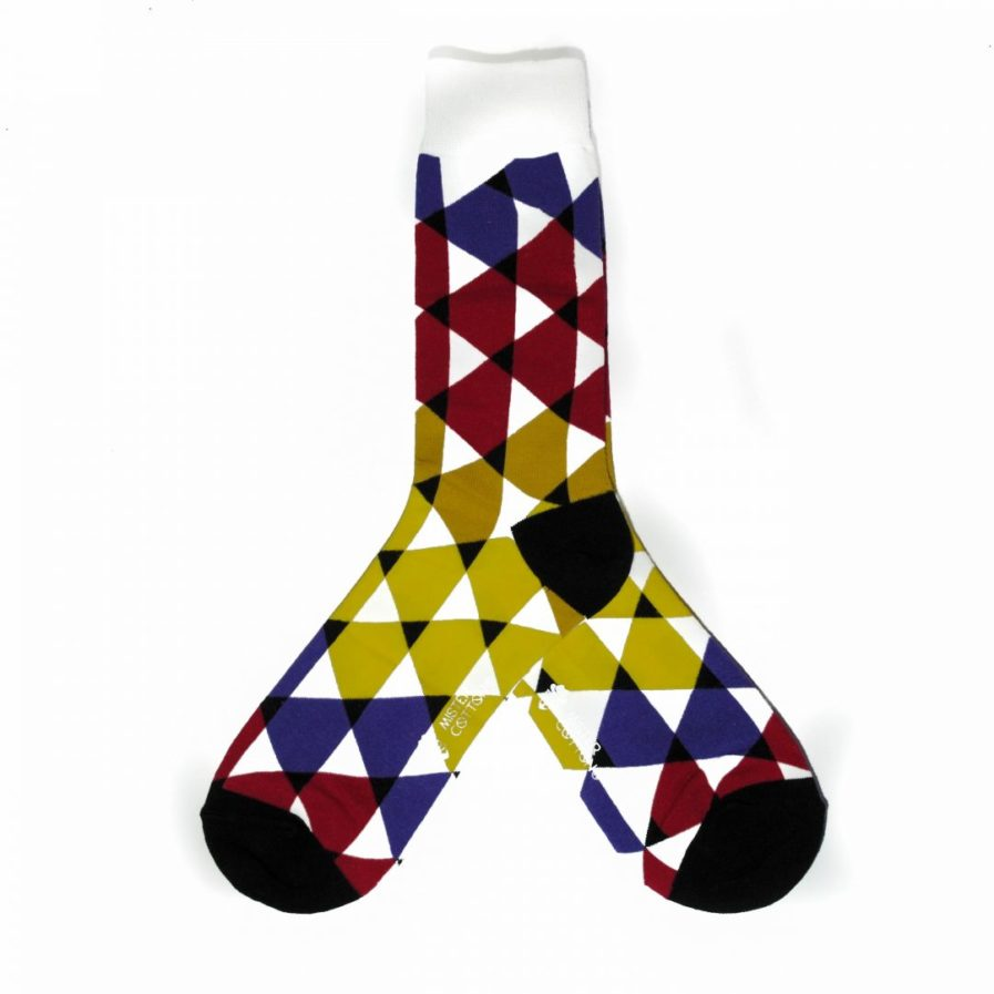calcetines originales de colores