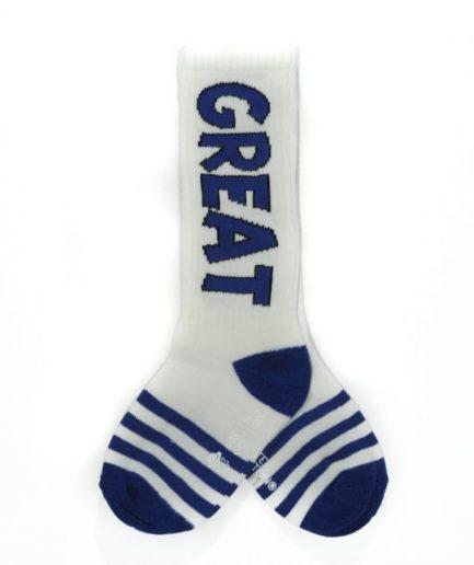 calcetines de niño deportivos