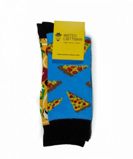 comprar calcetines pizza