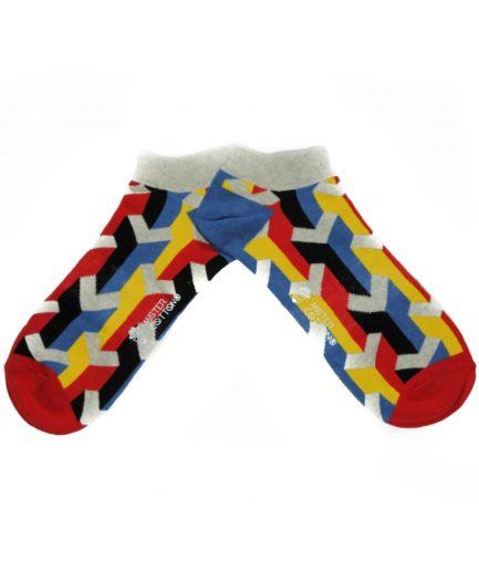 Calcetines tobilleros originales